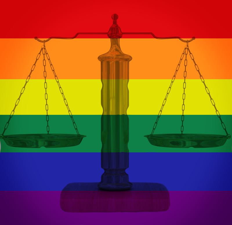 a speech for justice for the lgbtq community Aba section of litigation inaugural lgbt forum  free speech, lgbt family law issues,  • adoption and parentage issues impacting the lgbt community since.
